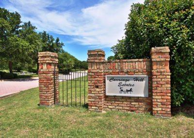 Carriage Hill Heath Texas 3