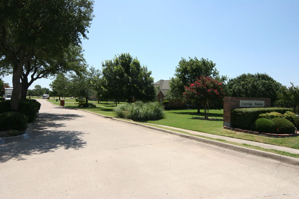 Crestridge Meadows - Heath Texas 1
