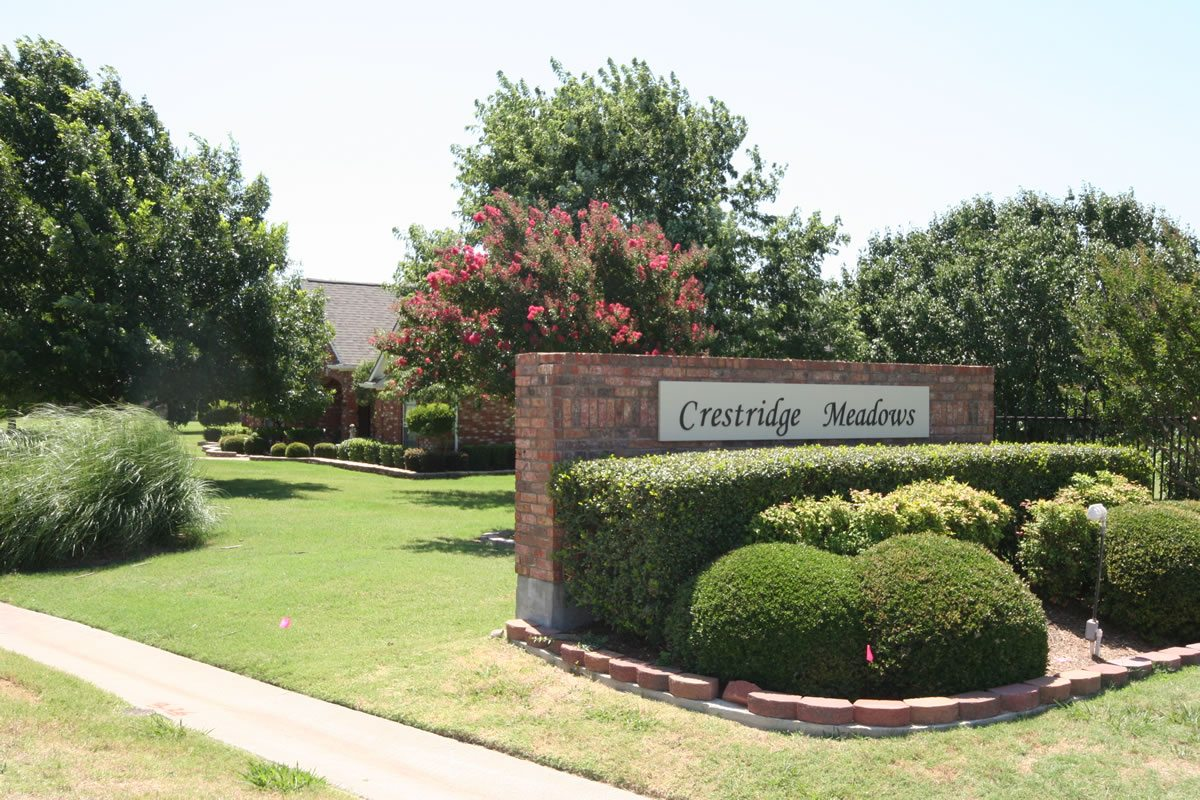 Crestridge Meadows - Heath Texas 3