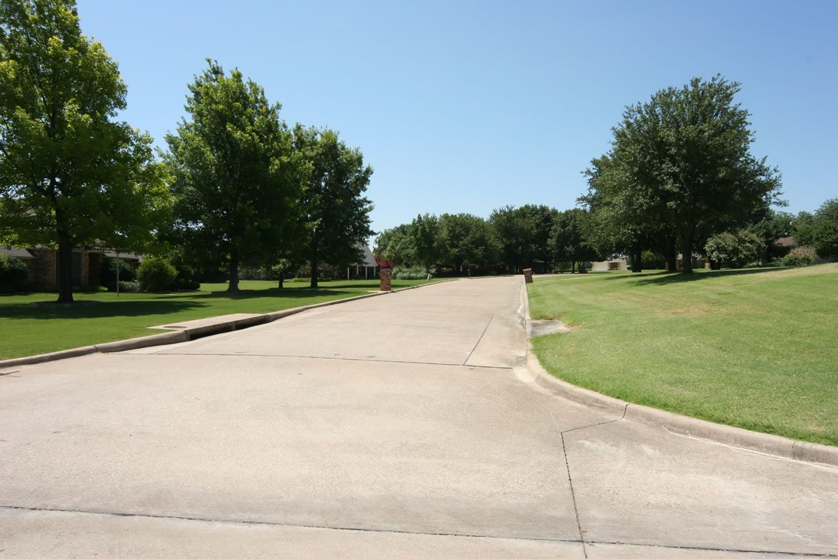Crestridge Meadows - Heath Texas 5
