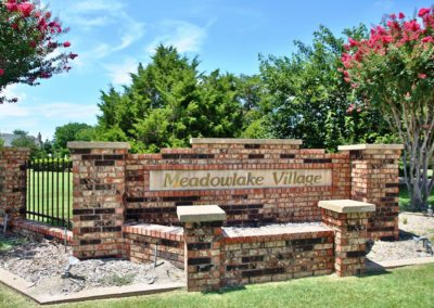 Meadowlake Village Heath Texas 1
