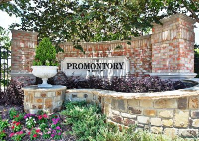 The Promontory Heath Texas  12