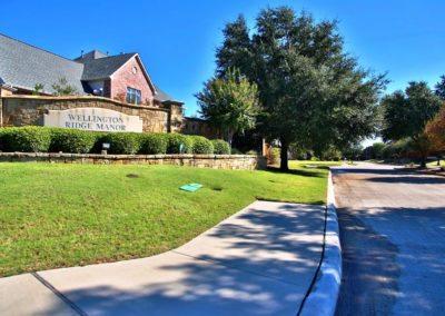 Wellington Ridge Heath Texas 1