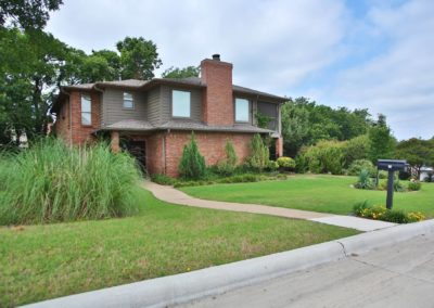 Windward Slope Heath Texas 4