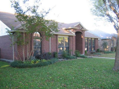 Homes in Rowlett Texas Sold by The Matteson Group