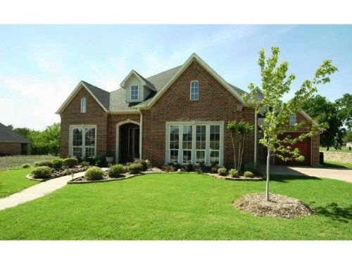 Homes in Heath Texas Sold by The Matteson Group