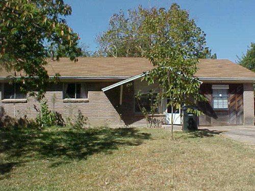 5905 Dunson Drive - Watauga Texas