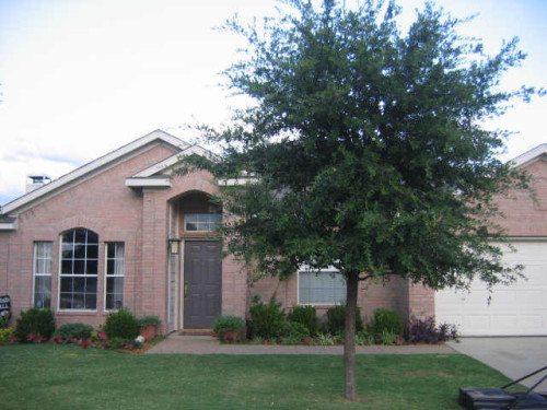 1622 Ash Lane - Corinth Texas