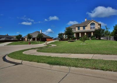 Dalton Ranch Rockwall Texas 1