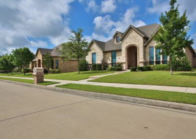 Flagstone Rockwall Texas 3