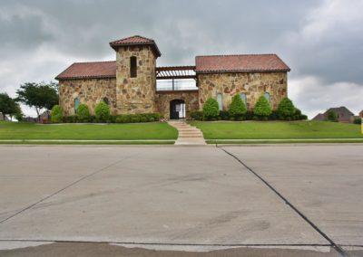 Harlan Park Rockwall Texas 2