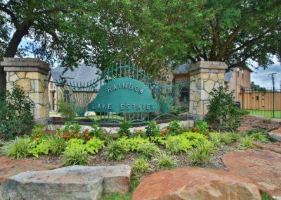 Rainbow Lake Estates Rockwall Texas  2