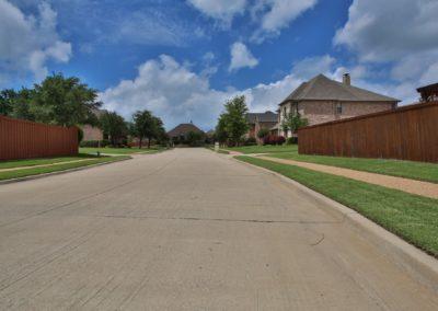 Rainbow Lake Estates Rockwall Texas 8