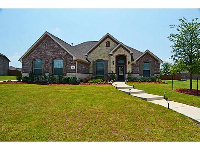 Home Sweet Home!! Wonderful Home on Lovely Landscaped Lot!!!
