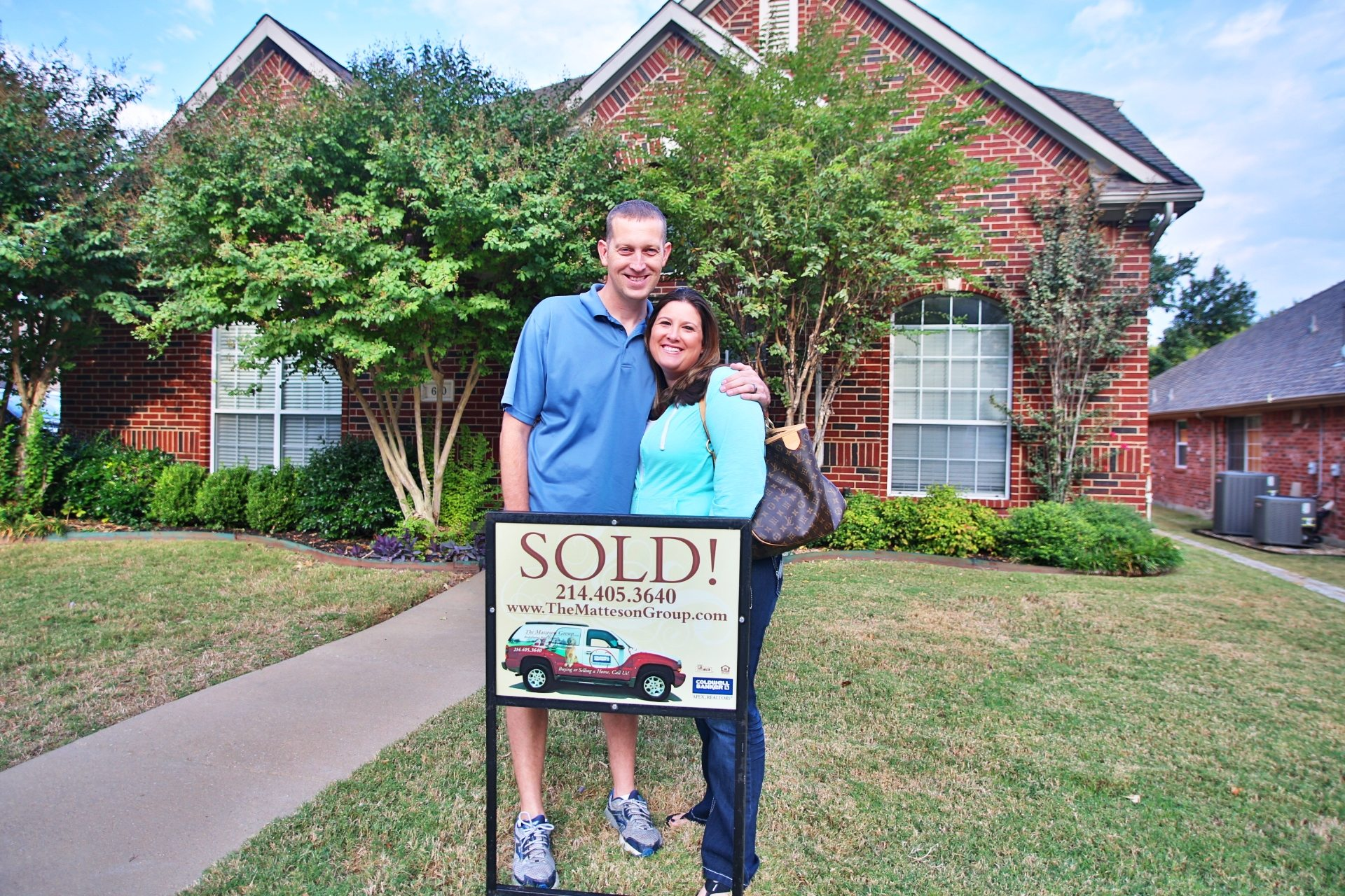 620 Harbor Cove - Shaw, Bryan and Stephanie - SOLD!