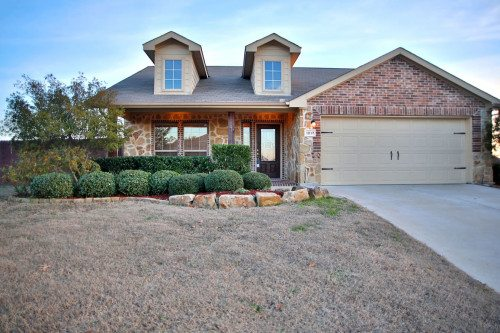1017 Morris Ranch Court - Front1